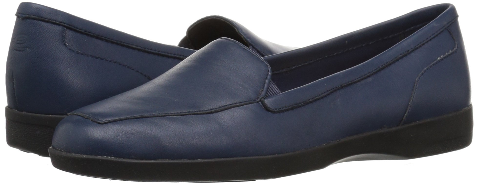 Easy Spirit Women's Devitt Oxford Flat, Blue, 5 M US by Easy Spirit (Image #6)