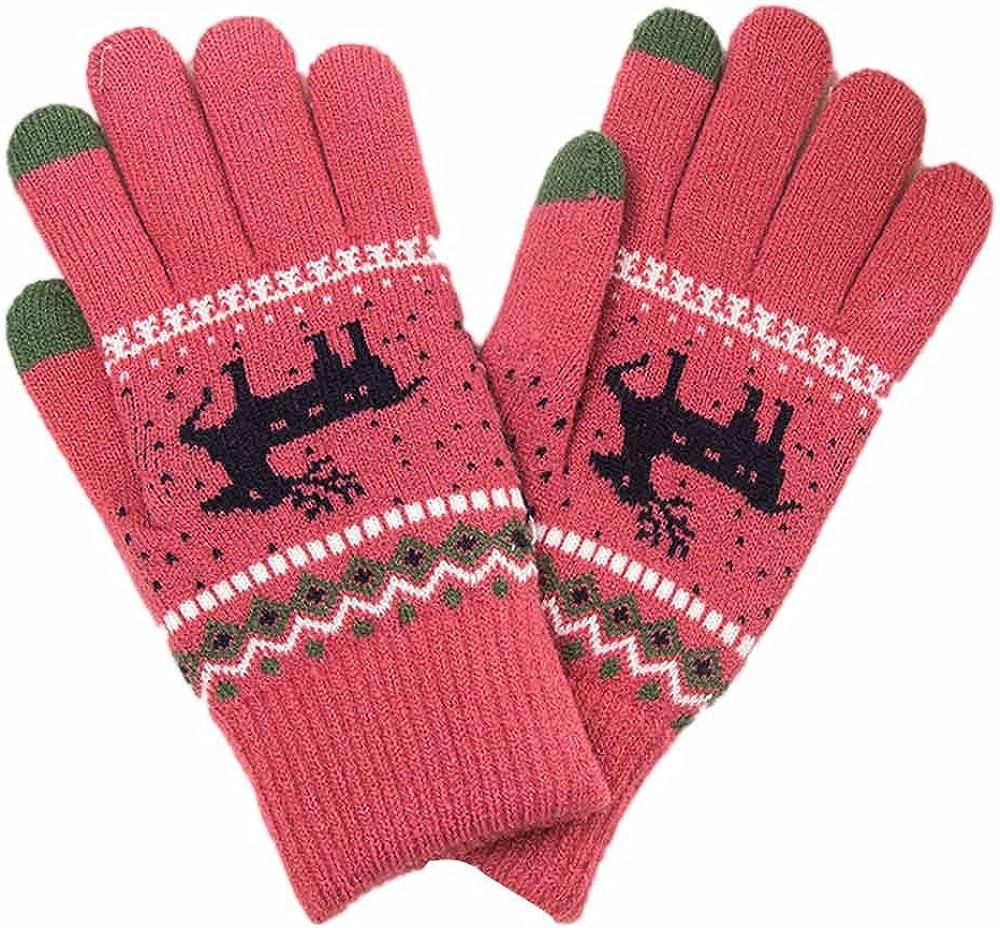 Christmas GlovesGirl...