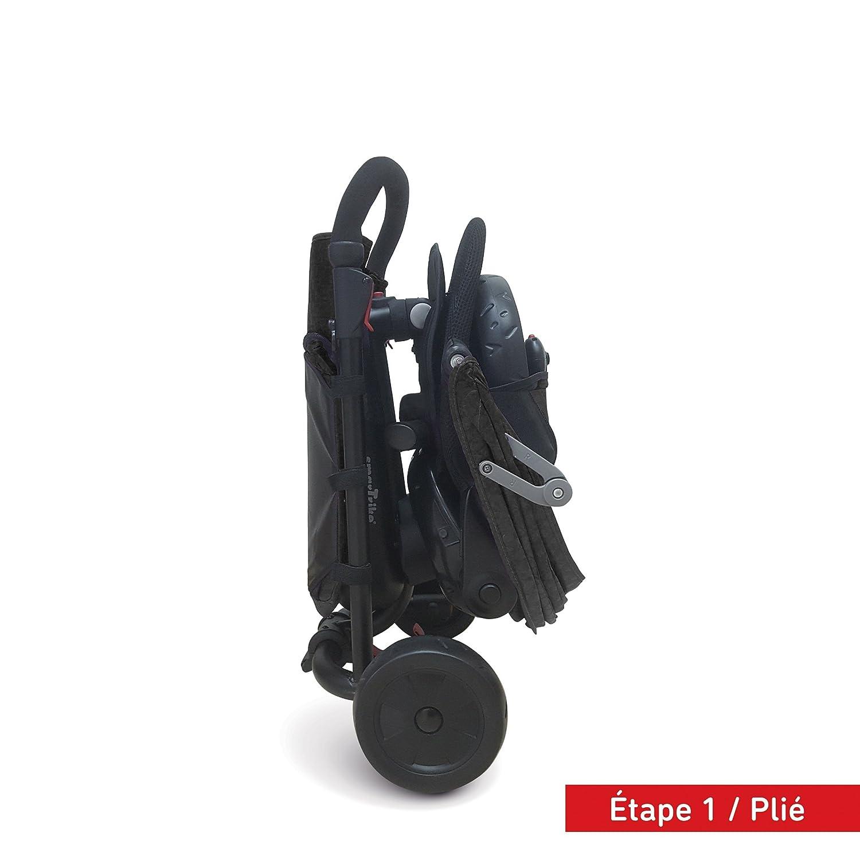 Smartrike 8 en 1 Tricycle