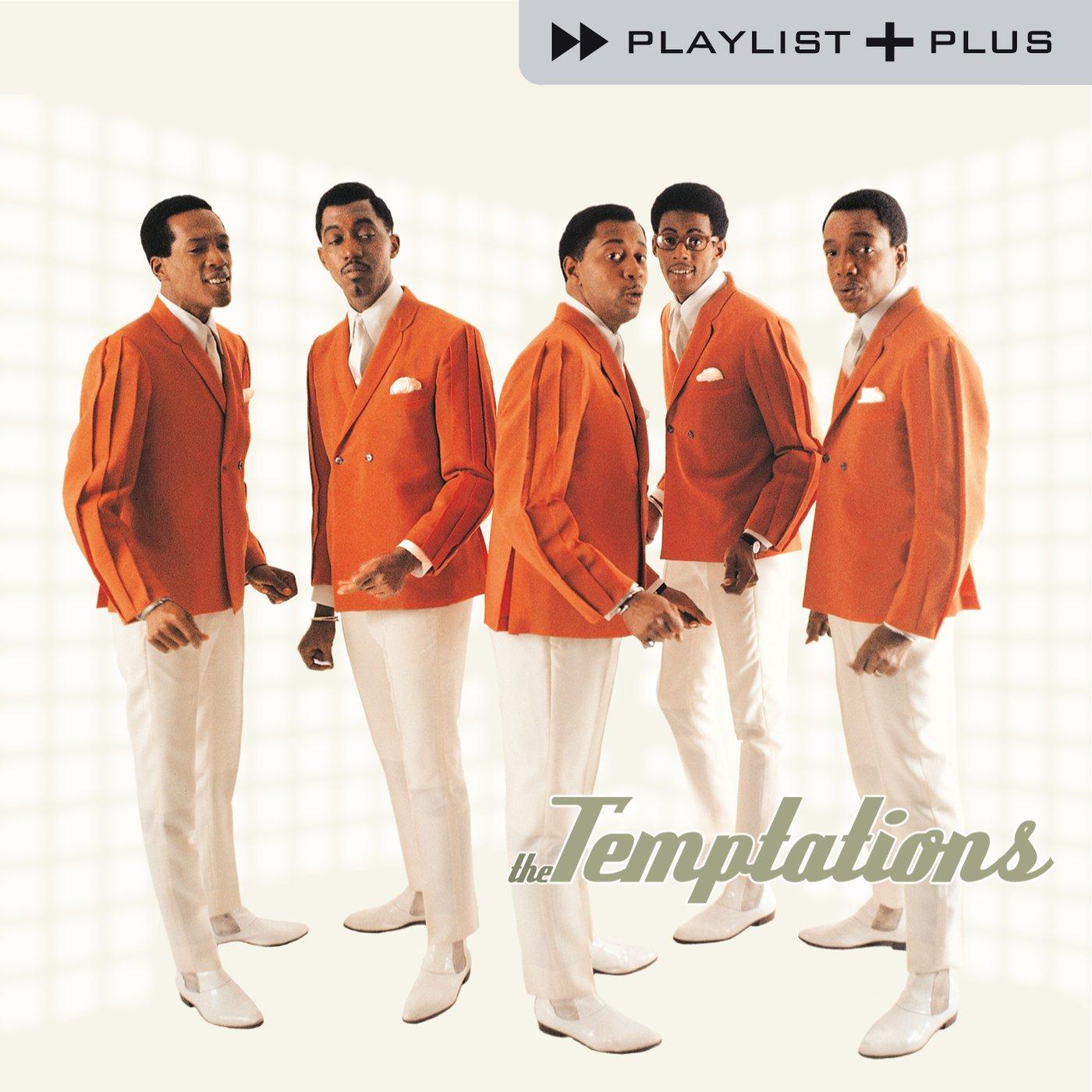 Temptations - Playlist Plus - Amazon.com Music