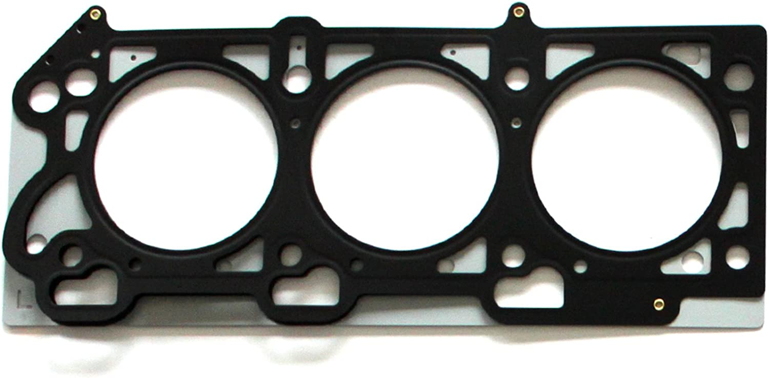 SCITOO Cylinder Head Gasket Set Replacement for Chrysler 300M// Concorde//LHS//Pacifica//Prowler Dodge Intrepid//Magnum Plymouth Prowler 3.5L V6 SOHC 24V 1999-2006 Gaskets Kit Sets