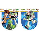 Amscan - Cubertería para fiestas Toy story (4419)