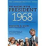 The Making of the President 1968 (Landmark Political)