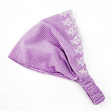 Amazon.com  Peppercorn Kids Eyelet Embroidery Bandana Headband ... f5d266e0523