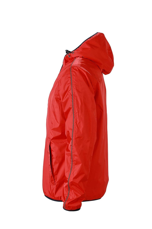 James & Nicholson Men's Jacke Winter Sports Jacket - Jacket