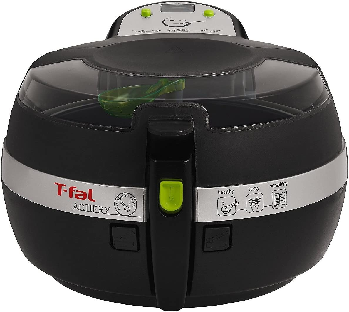 T-Fal Actifry Electric Fryer, Black