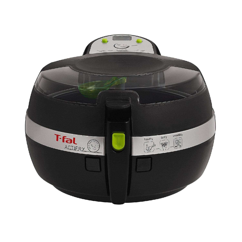 T-Fal FZ710851 Actifry Electric Fryer, Black