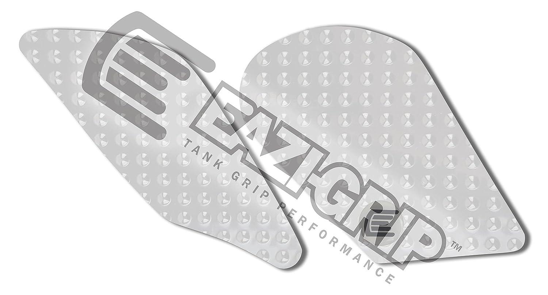 eazi-grip Kawasaki Ninja 300 tanque Grips en claro 2013 ...