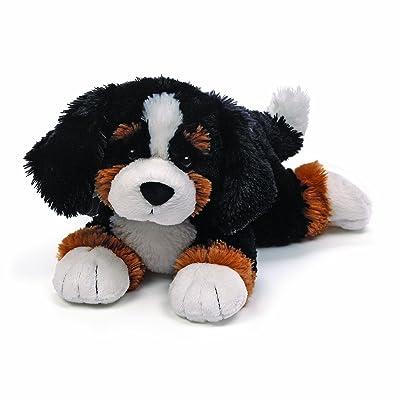 "GUND Randle Bernese Mountain Dog Stuffed Animal Plush, 13"": Toy: Toys & Games"