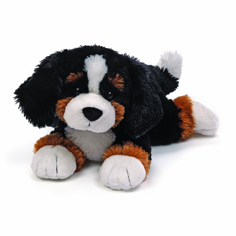 Amazon Com Gund Randle Bernese Mountain Dog Stuffed Animal Plush