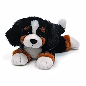 GUND Randle Bernese Mountain Dog Stuffed Animal Plush, 13