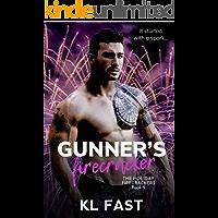 Gunner's Firecracker (The Holiday Firecrackers Book 5)
