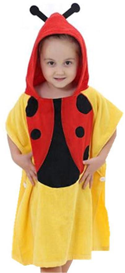 kosplay Unisex Baby franela animales Disfraces PYJAMAS Pijama – Albornoz Saco de dormir Dormir Pelele Mono