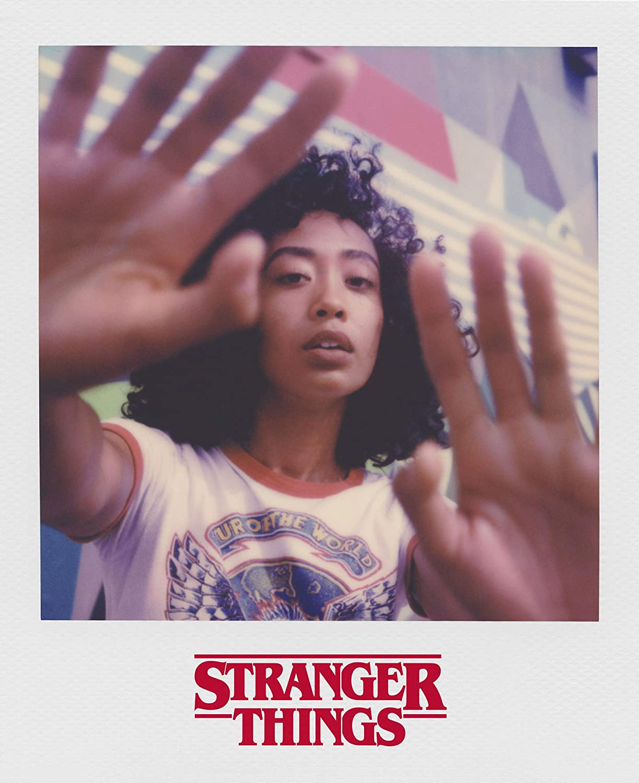4836 Polaroid Originals Instant Color Film for I-Type 16 Photos Double Pack