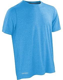 Spiro base bodyfit shorts  Amazon.co.uk  Clothing eb9612e963