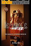 Meu Amor e Ódio (Série Quarteto Listradinho Fantástico Livro 2)