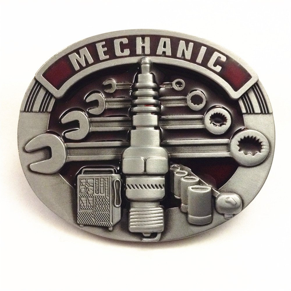 Mechanic Tools Wrenches New Belt Buckle changsheng