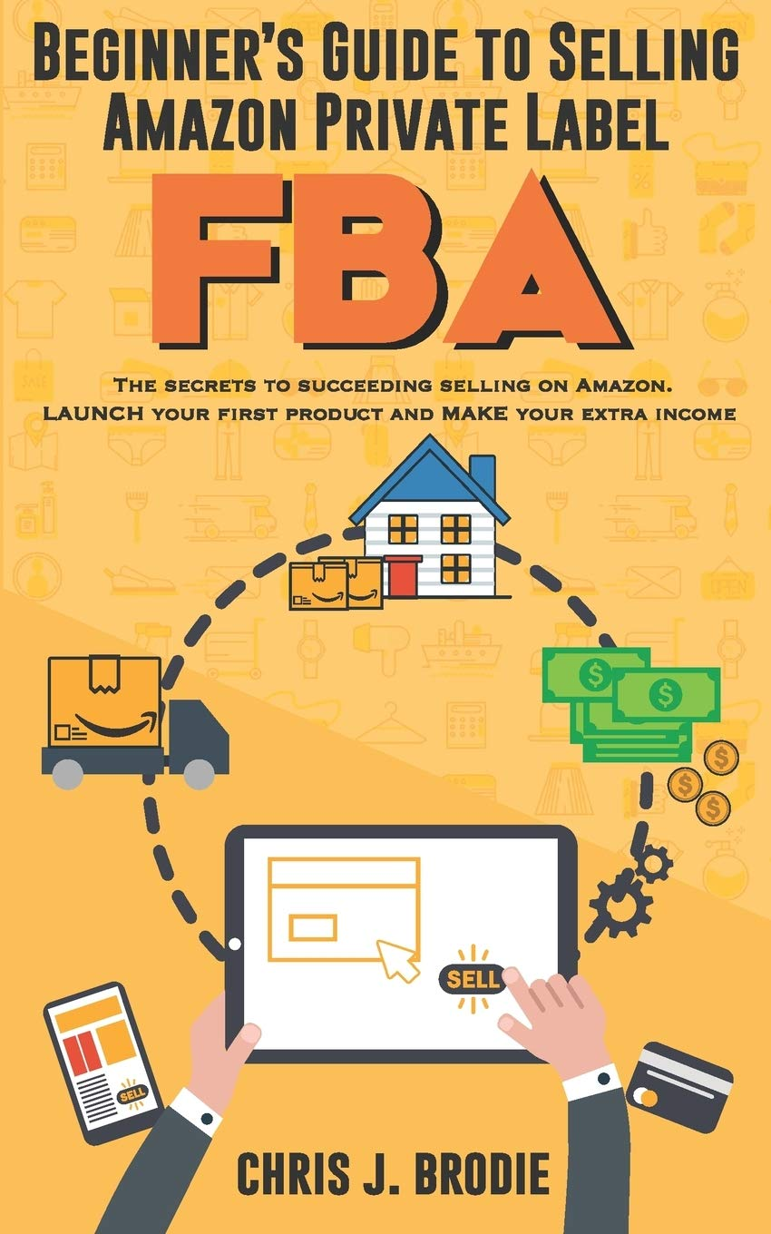 sell on amazon fba