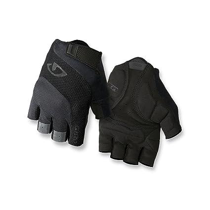 cf43e6d3056 Giro Bravo Gel Cycling Gloves - Men's Black Small