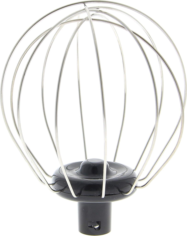 Fouet ballon Fouet en acier inoxydable Kosma 35 cm Batteur /à /œufs Fouet /à /œufs