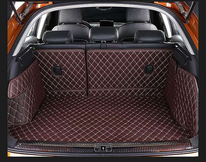 Coverking Custom Fit Front Floor Mats for Select Buick Allure Models Black Nylon Carpet