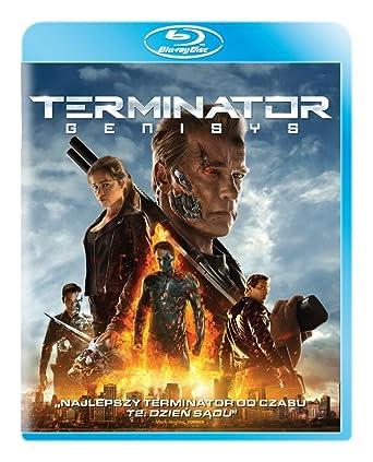 Terminator Genisys Blu-Ray Region B IMPORT No hay versión española ...