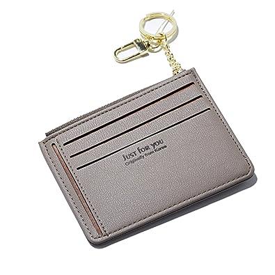 f98156f370eb 小さい財布 カードポケット 薄型 PUレザー 財布 メンズ RFIDブロッキング 紙幣入れ 定期入れ カード