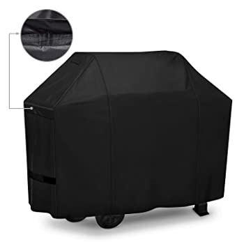 iCOVER G21656 55-inch Grill Cover