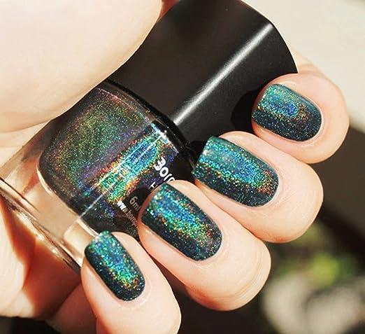 korean nail polish