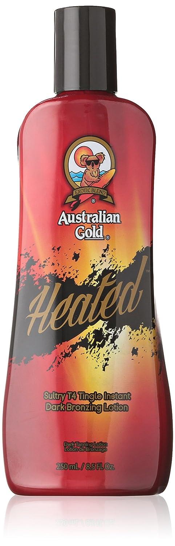 Australian Gold Heated Tingle Bronzer, 8.5 Fluid Ounce Setaf_71