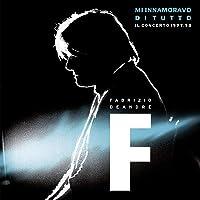 M'Innamoravo Di Tutto - Il Concerto 1998