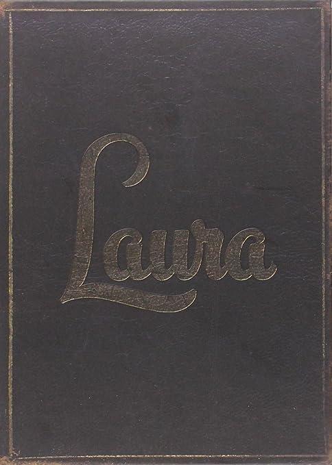 Laura (Historia) [DVD]: Amazon.es: Varios: Cine y Series TV