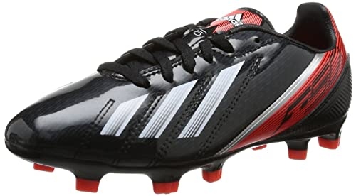 adidas Boys' F10 TRX FG Football Boots
