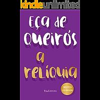 A relíquia (Coleção Biblioteca Luso-Brasileira)