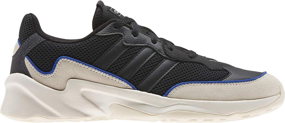 adidas 20-20 Fx, Zapatillas para Correr para Hombre: Amazon.es: Zapatos y complementos
