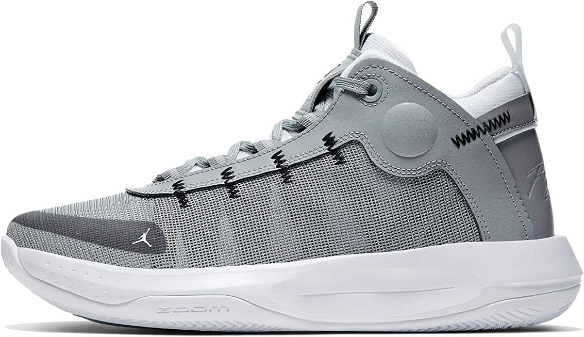 Amazon.com: Jordan Jumpman 2020 Hombres Bq3449-002: Shoes