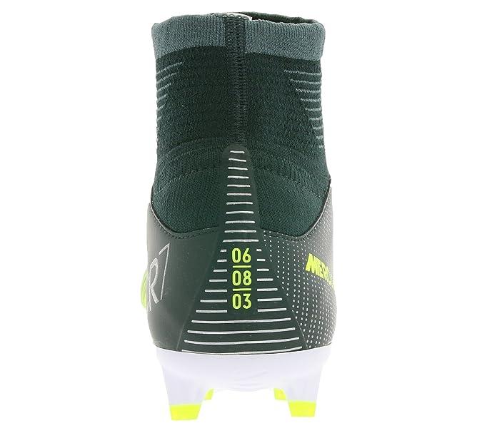 timeless design aae60 a16a9 Nike 852483-376, Scarpe da Calcio Unisex - Adulto, 38 EU: Amazon.it: Scarpe  e borse