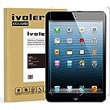 iVoler Pellicola Vetro Temperato iPad Mini/iPad Mini 2/ iPad Mini 3 7.9 Pollici, Pellicola Protettiva, Protezione per Schermo