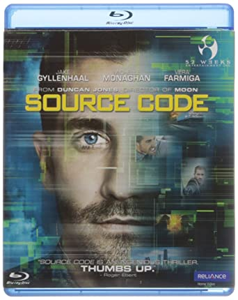 Amazon in: Buy Source Code DVD, Blu-ray Online at Best Prices in
