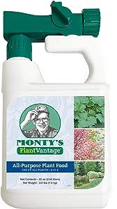 All-Purpose Plant Food Ready-to-Spray