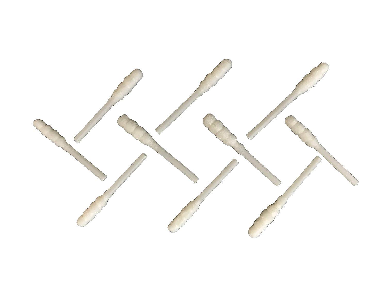 Paquete de 10 hisopos aplicadores de pulverización para eliminar ...