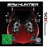Spy Hunter - [Nintendo 3DS]