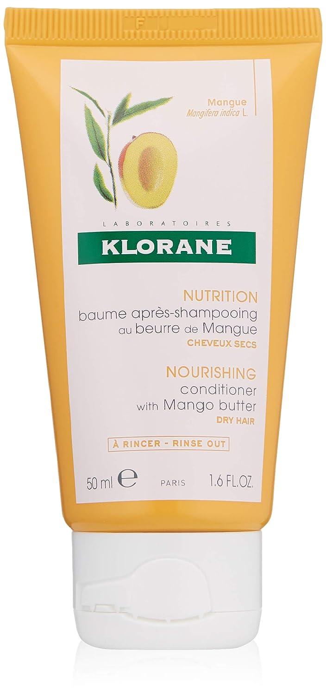 Amazon.com: Klorane acondicionado Bálsamo con mango ...