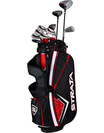a20421f9d446 Callaway Men s Strata Plus Complete Golf Set (14-Piece)