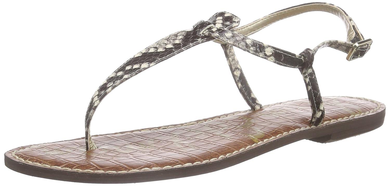 41fbdaf446318 Sam Edelman Women s Gigi Open Toe Sandals