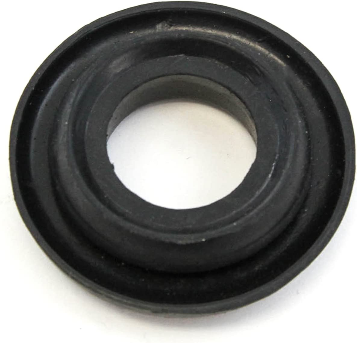 7//8 Inch Inside Diameter Fits 1-1//2 Inch Opening Non Leak No Crack Heat Resistant Red Hound Auto 200 Universal Rubber Grommet 2 Inch Outside