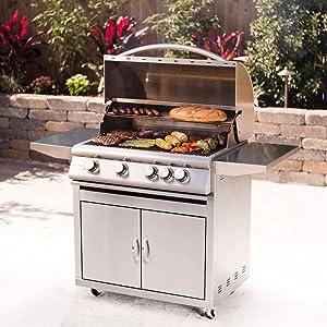 Blaze 32-inch Grill