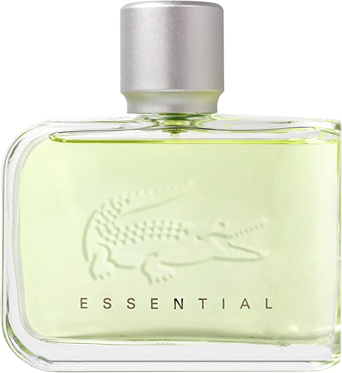 Lacoste 16215 - Agua de colonia, 75 ml: Amazon.es