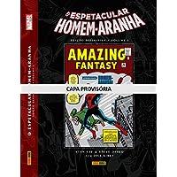 O Espetacular Homem-Aranha - Volume 1
