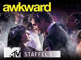 Awkward Staffel 5a [OmU]